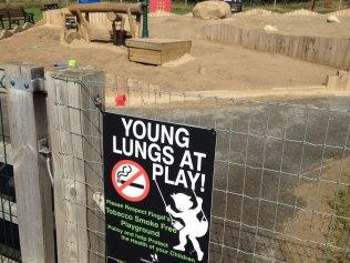 Playground, Fingal